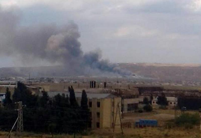 Последние данные о пострадавших на заводе в Ширване