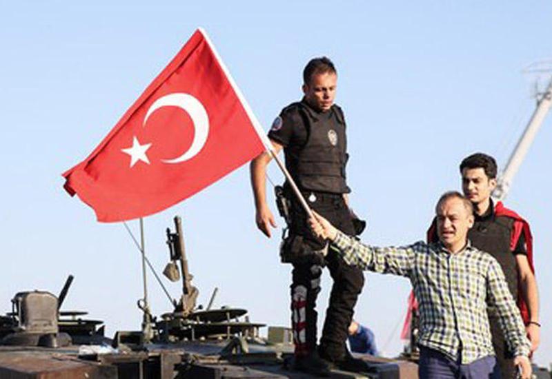 В Турции упраздняют эту должность