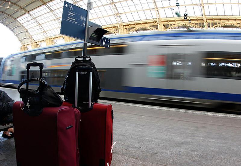 ЧП в поезде в Польше: пострадали 18 человек