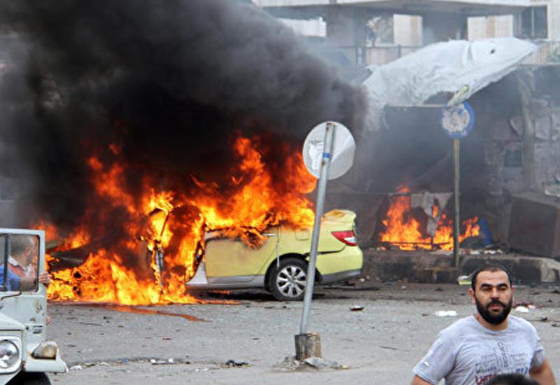 """Теракт в Сирии убил свыше 30 человек, 100 раненых <span class=""""color_red"""">- ВИДЕО</span>"""
