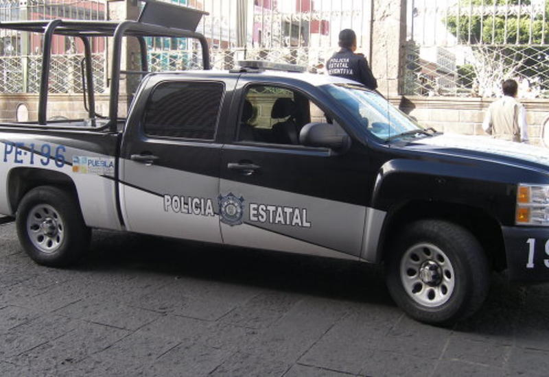 В Мексике пойман наркоделец, причастный к гибели 15 полицейских