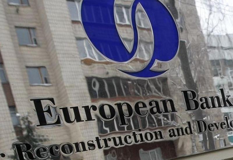 ЕБРР поддержит крупный азербайджанский проект
