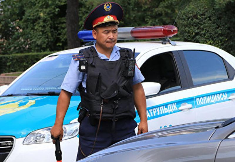 В Казахстане проходит масштабная спецоперация