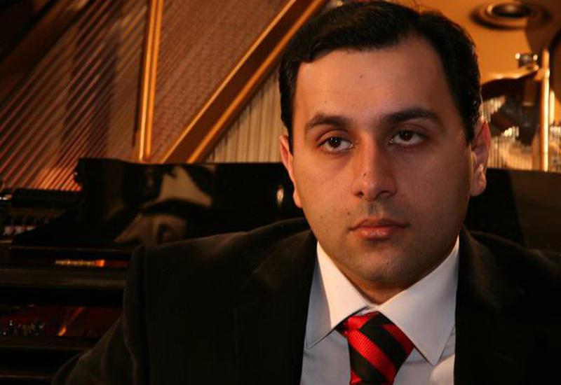 """Мурад Гусейнов: """"Международное признание азербайджанского искусства стало возможным благодаря выдающейся деятельности Мехрибан Алиевой"""""""