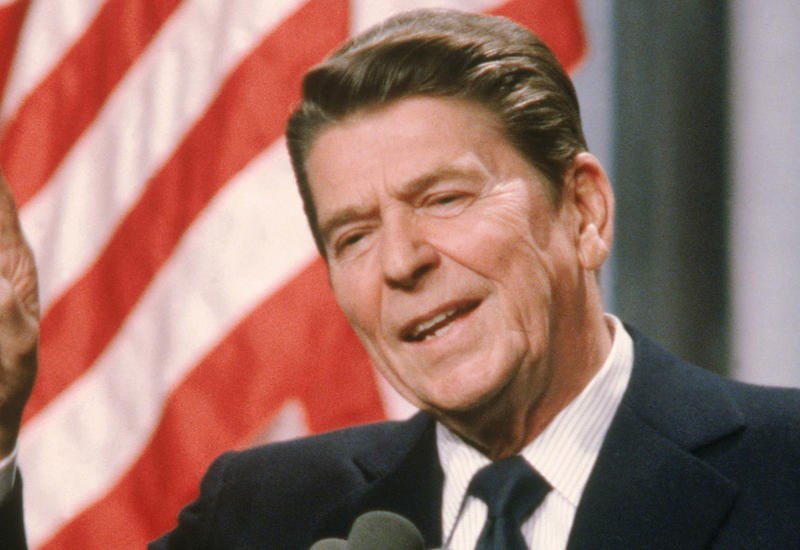 Покушавшегося на Рейгана отпустят из психлечебницы