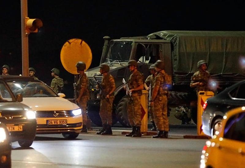 Борьба с Гюленом в Турции охватила новую сферу