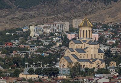 Грузинские министры подали в отставку