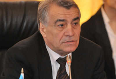 Министр: Азербайджан готов к объединению энергосистем с Россией и Ираном