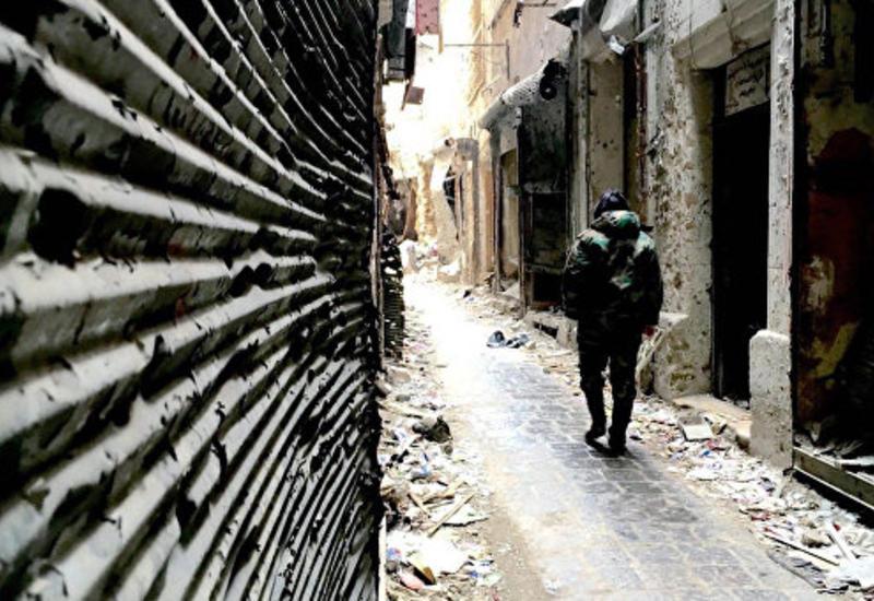 Пентагон объяснил, почему не сотрудничает с российскими военными в Сирии