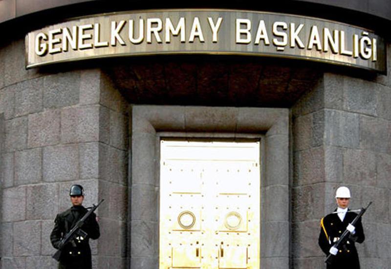 """Türkiyə ordusundan qovulan generalların siyahısı <span class=""""color_red"""">AÇIQLANDI - FOTO</span>"""