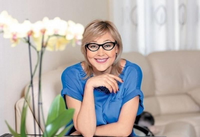 Российская актриса: Самое необычное варенье я впервые попробовала в Баку