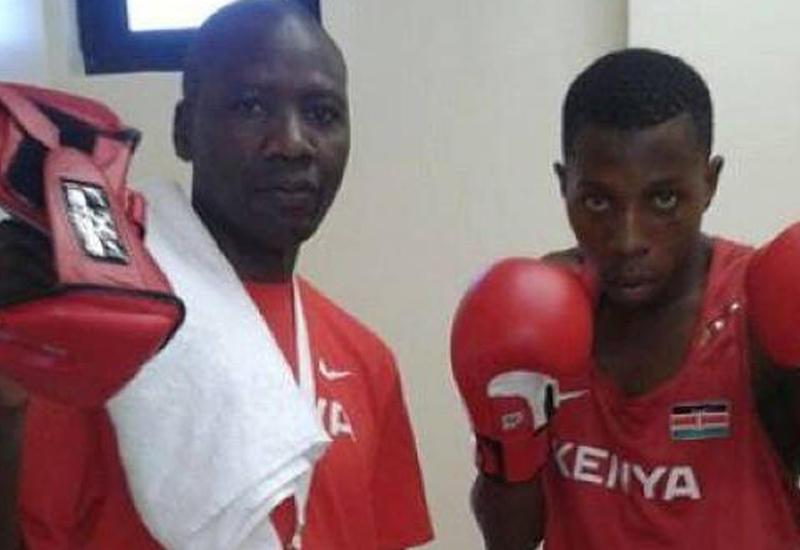 Кенийский тренер: Условия в Баку были лучше, чем на Олимпиаде в Рио