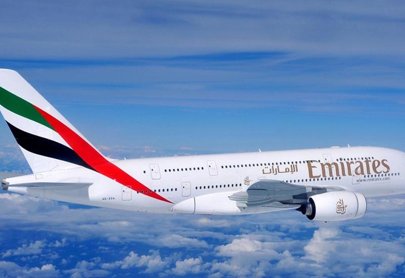 """Самолет из Дубая совершает экстренную посадку <span class=""""color_red"""">- ПОДРОБНОСТИ</span>"""