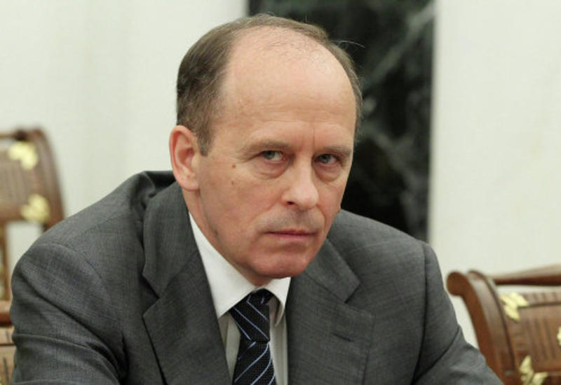 Глава ФСБ: терроризм мутирует