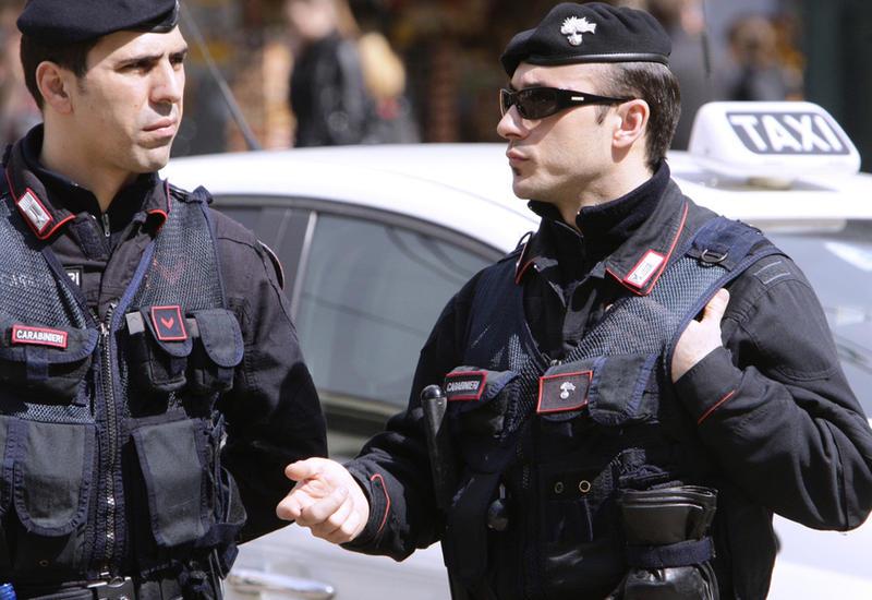 Под Римом прогремел взрыв: есть погибший и раненые