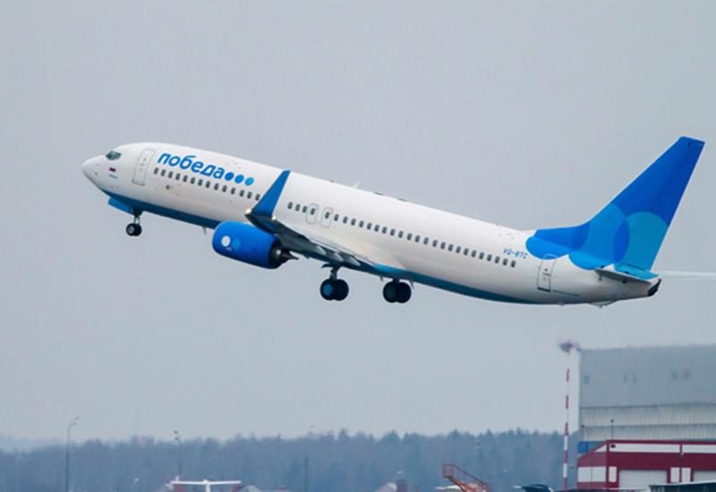 Boeing экстренно сел в Сочи из-за 8-летнего ребенка