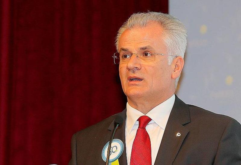 Арестован гендиректор крупнейшего нефтехимического комплекса в Турции