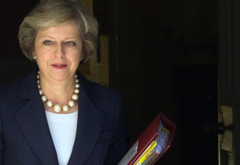 Тереза Мэй предсказала долгие переговоры по Brexit