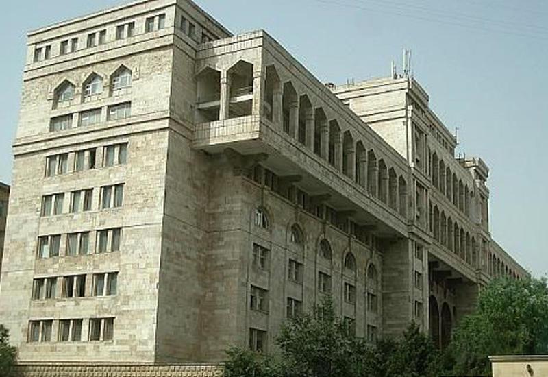 Новые назначения в Азербайджанском медицинском университете