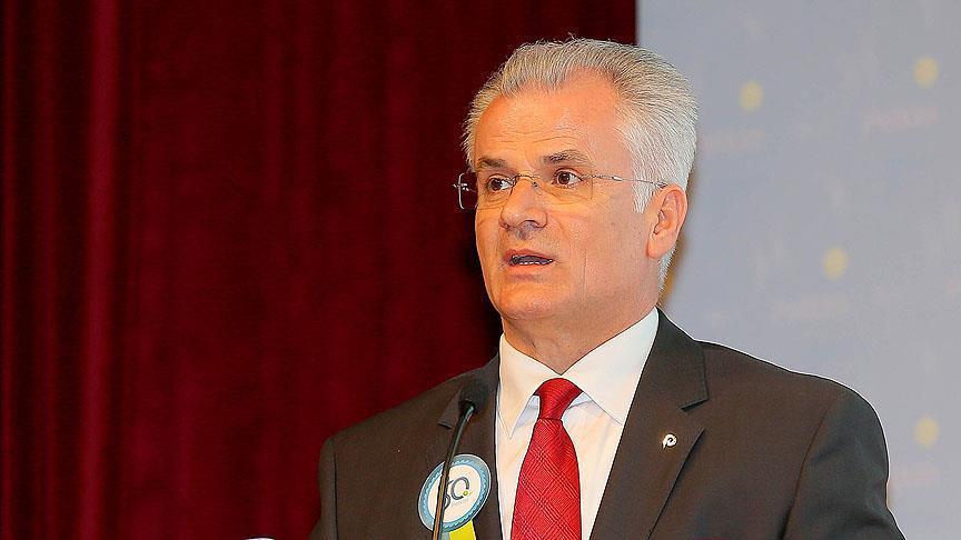 Турецкие власти требуют закончить атаки наАлеппо