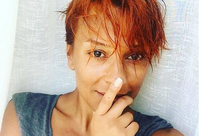 """Тунзаля Агаева поразила своим загаром <span class=""""color_red"""">- ФОТО</span>"""