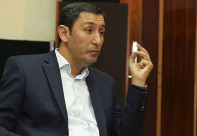 """Директор """"Азербайджанфильма"""": Это будет новый этап в возрождении нашего кино"""