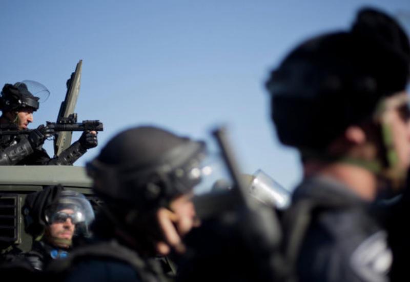 Израильские военные раскрыли свои методы выявления террористов-одиночек