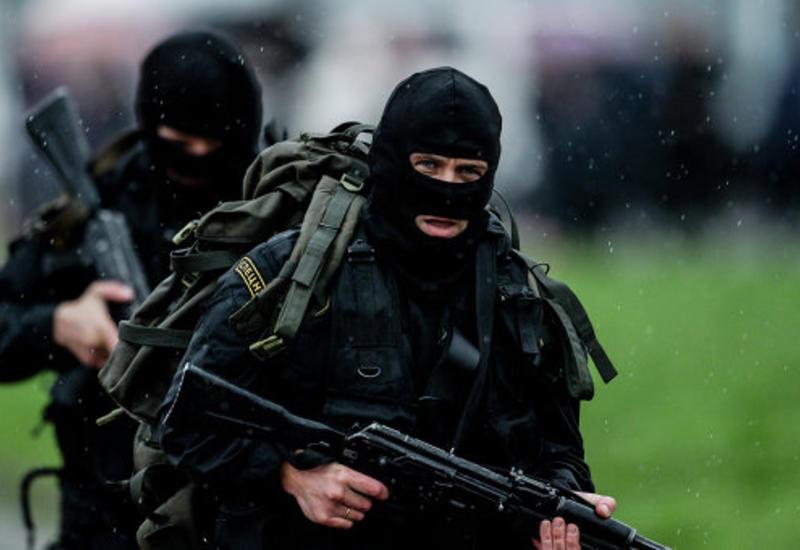 В Дагестане нейтрализовали боевика, участвовавшего в боях в Сирии