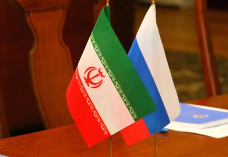 """Россия и Иран дорабатывают """"дорожную карту"""""""