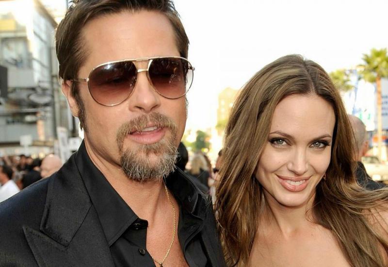 """Джоли и Питт станут родителями в седьмой раз <span class=""""color_red"""">- ВИДЕО</span>"""