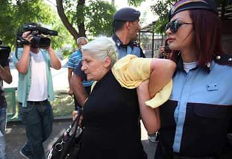 """Скандал в Ереване - вот какие чудовища служат в армянской полиции <span class=""""color_red""""> - ФОТО ИЗ СОЦСЕТЕЙ</span>"""