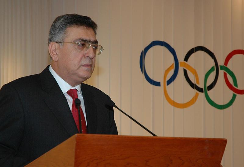Чингиз Гусейнзаде: Половина команды может завоевать медали в Рио