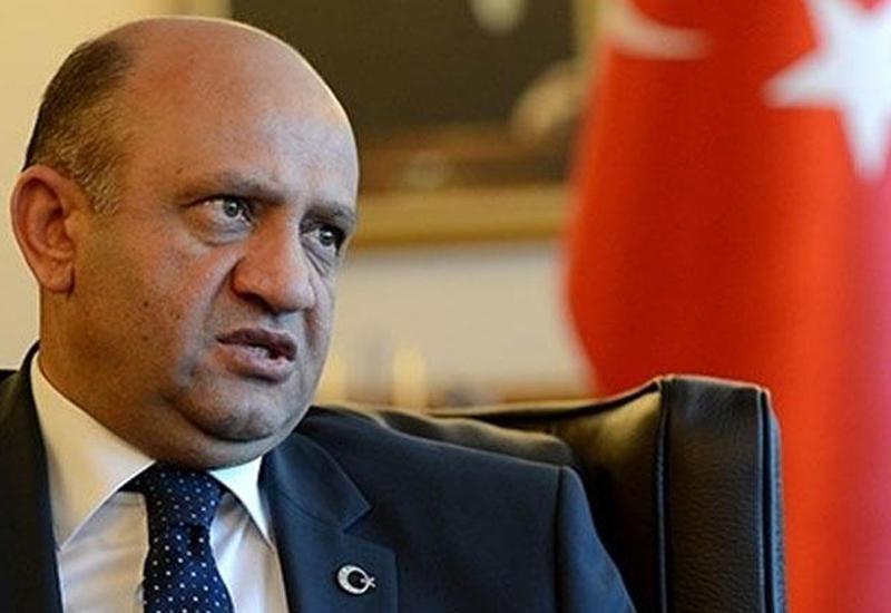 Фикри Ишык: Укрепление безопасности Азербайджана - приоритет для Турции