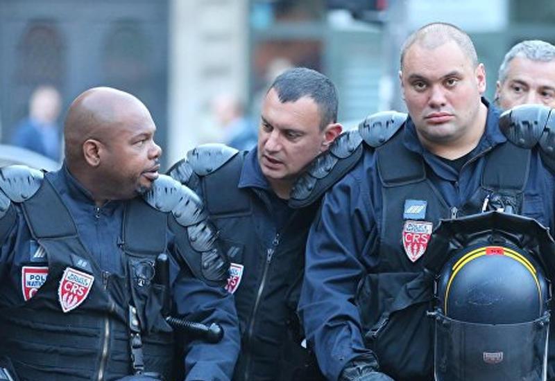 В поезде во Франции могли совершить крупный теракт
