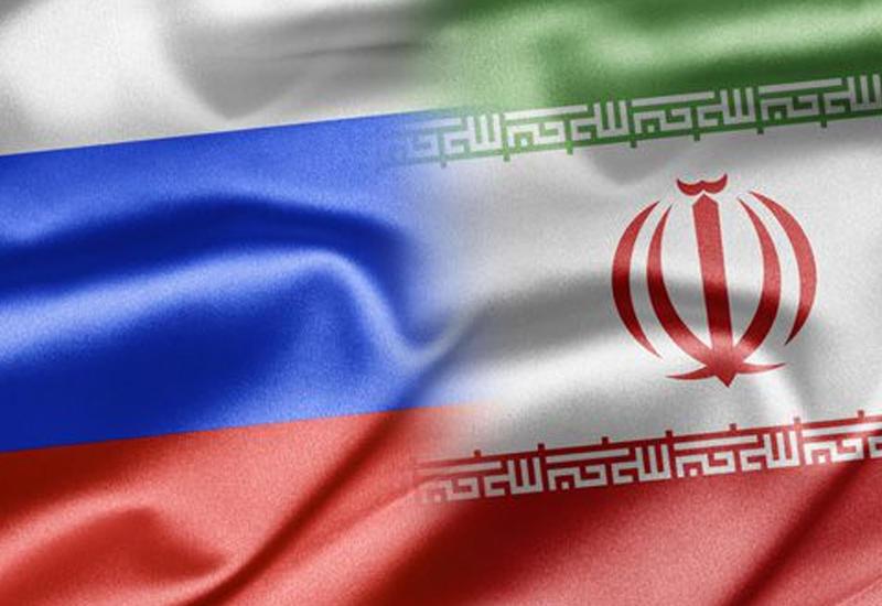 РФ и Иран подписали важный контракт