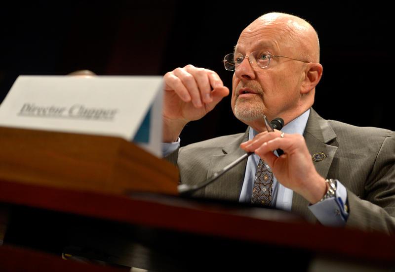 Глава разведки США о попытках России «выглядеть сверхдержавой»