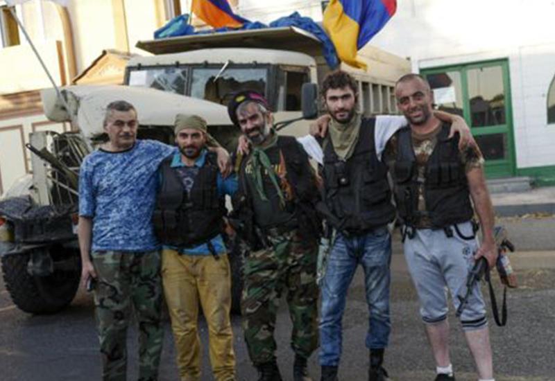 Ереванских террористов обещают простить при одном условии