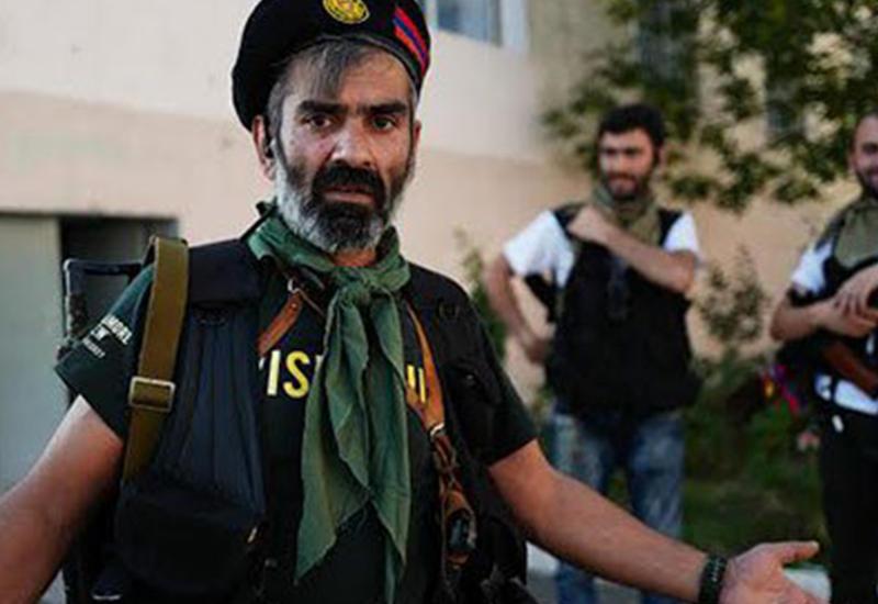 В Ереване снова стреляют. Есть раненый