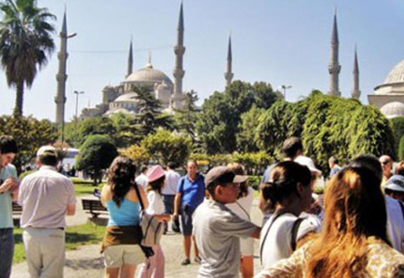Турция ганатирует безопасность туристам из Азербайджана