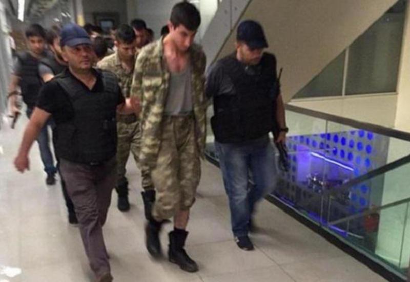 В Анкаре задержаны 117 военнослужащих