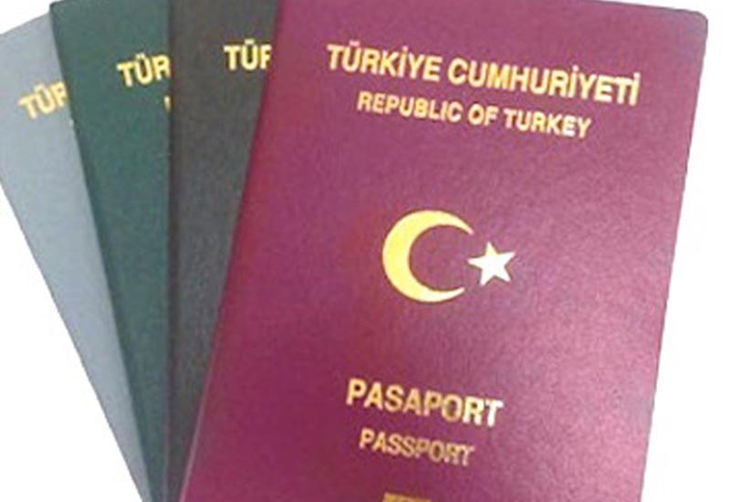 Более 49 тысяч граждан Турции не смогут выезжать за рубеж
