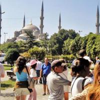 Турция гарантирует безопасность туристам из Азербайджана