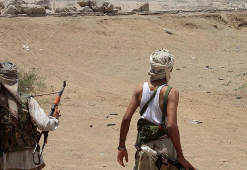 Авиаудар по Йемену: погибли десятки хуситов