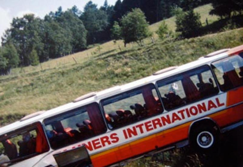 В упавшем в реку автобусе погибли 11 человек