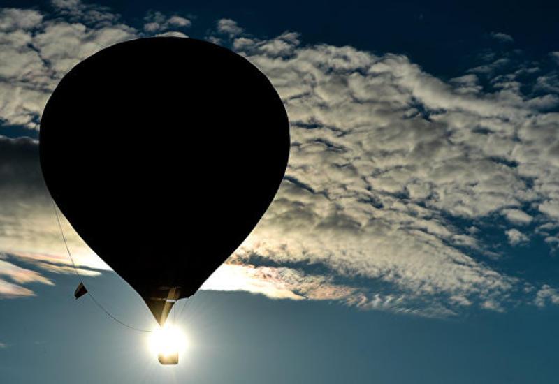 """В Техасе упал воздушный шар: на борту находились 16 человек <span class=""""color_red"""">- ОБНОВЛЕНО - ФОТО - ВИДЕО</span>"""