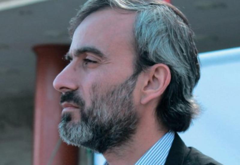 """Жирайр Сефилян: """"Серж Саргсян выбрал кровавый путь"""""""