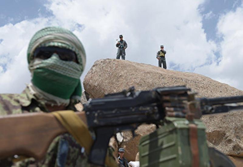 В Афганистане предотвращен теракт, который должен был совершить ребенок