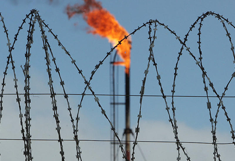 Саргсян снова в дураках - газовый проект провалился