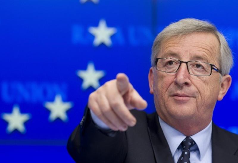 Председатель Еврокомиссии не собирается уходить в отставку