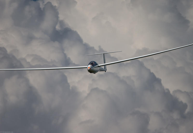 Крушение планера в России: погиб заслуженный летчик-испытатель